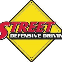 Street Defensive Driving