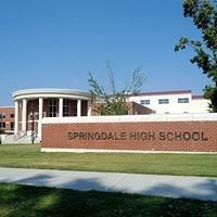 Sprindale High School