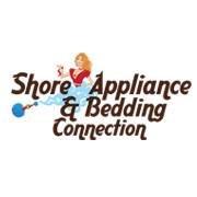 Shore Appliance Connection