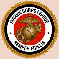 Marine Corps League Comanche Peak Detachment 1297