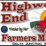 Highway's End Farmers Market