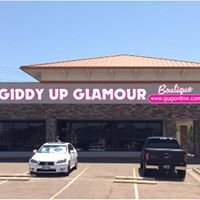 Giddy Up Glamour BCS