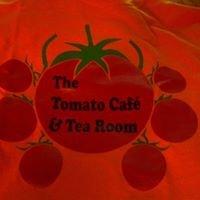 The Tomato Cafe & Tea Room