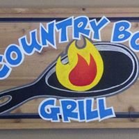 Country Boy Grill