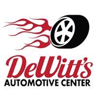 DeWittsAutoCenter