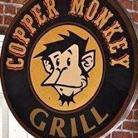 Copper Monkey