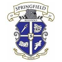 Springfield Schools Alumni & Friends
