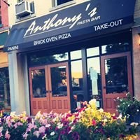 Anthony's Pasta Bar