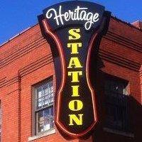 Shops at Heritage Station