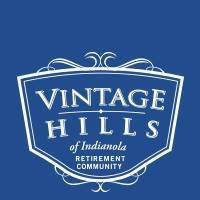 Vintage Hills Of Indianola
