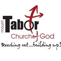 Mt. Tabor Church of God