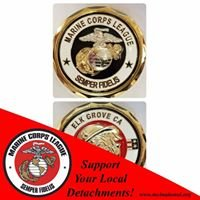 Marine Corps League, Elk Grove Detachment #1238