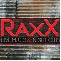 Raxx Bar