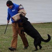 Delmarva German Shepherd Dog Club