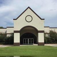 Christian Life Center, Lafayette LA
