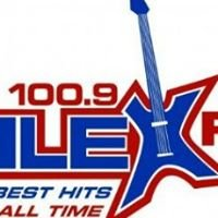 The New 100.9 ALEX-FM WALX