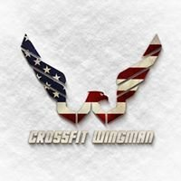 CrossFit Wingman - Agawam