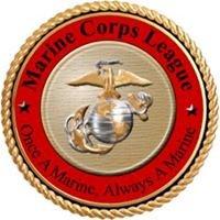 Marine Corps League Detachment 752