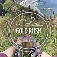 Gold Rush Coffee Co