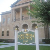 Columbia County, Arkansas