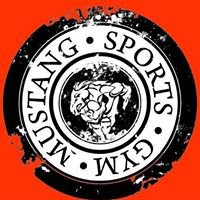 Mustang Sports Gym