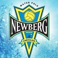 Newberg Water Polo Club