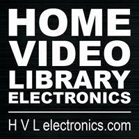 Home Video Library Electronics