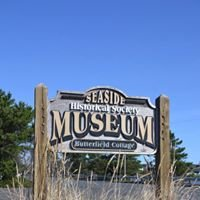 Seaside Museum & Historical Society