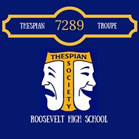 Roosevelt Thespian Troupe 7289