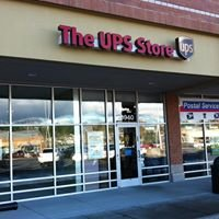 The UPS Store 3379