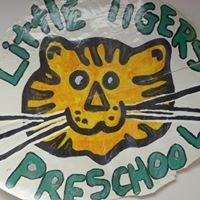 Little Tigers Preschool/Tigard High School
