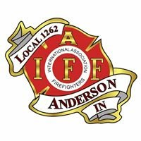 Anderson Fire Fighters Local 1262