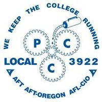 Portland Community College Federation of Classified Employees; Local 3922