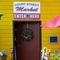 Court Street Market