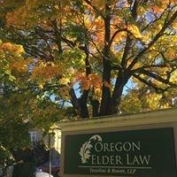 Oregon Elder Law