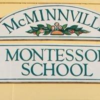 Mcminnville Montessori School