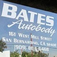 Bates Auto Body