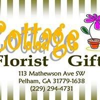 Cottage Flower & Gift Shop