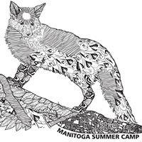 Manitoga Summer Nature  Design Camp