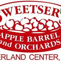 Sweetser's Apple Barrel and Orchards