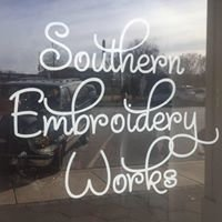 Southern Embroidery Works and Boutique