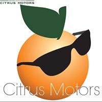 Citrus Motors