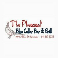 The Pheasant - Blue Collar Bar and Grill