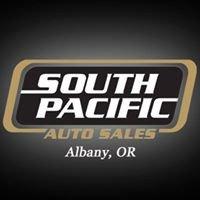 South Pacific Auto Sales