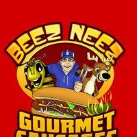 Beez Neez Gourmet Sausages