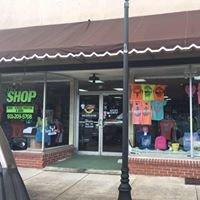 The Shop Screen Printing & Vinyl Signs