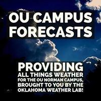 OU Campus Forecasts