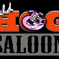 The Wild Hog Saloon