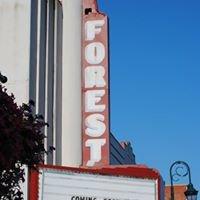 Ridgewalker Entertainment - Forest Theater
