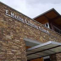 Cook Memorial - La Grande Public Library